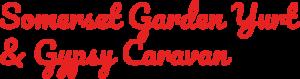 Somerset Garden Yurt & Gypsy Caravan